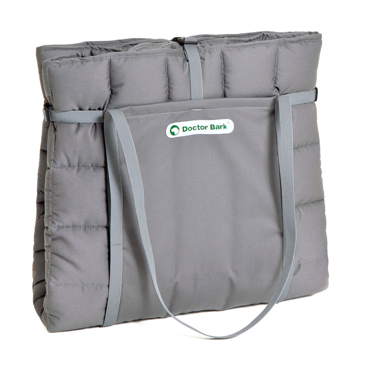 Hunde Travel Bag hellgrau XL