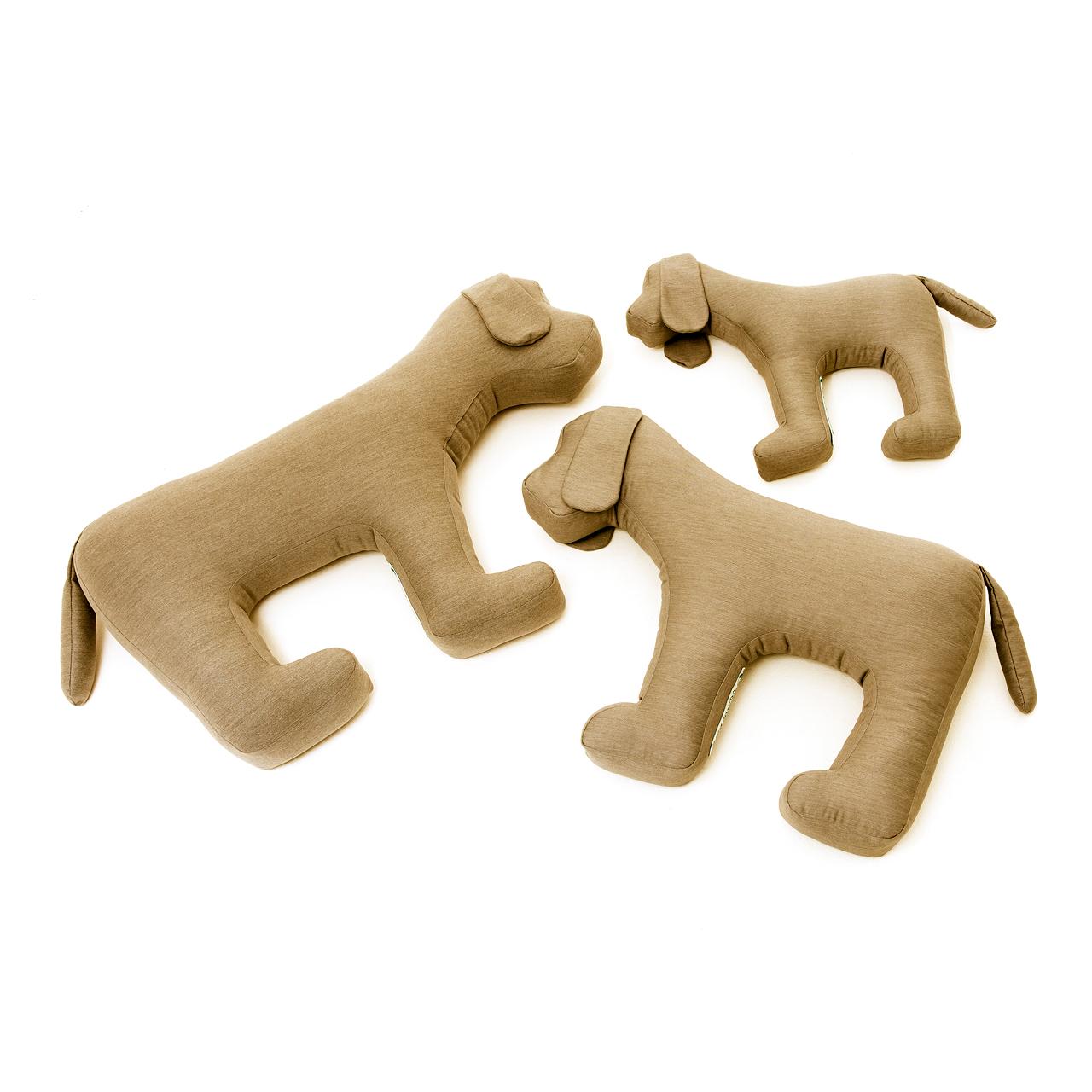Toy Dog L beige