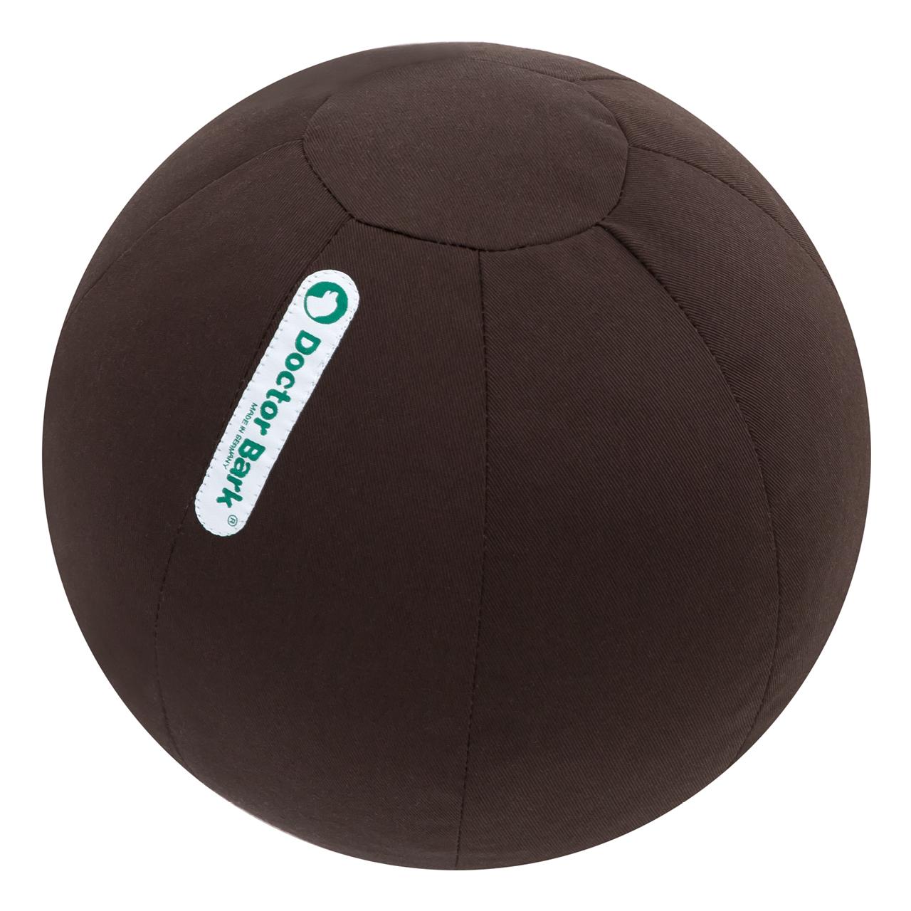 Toy Ball M braun