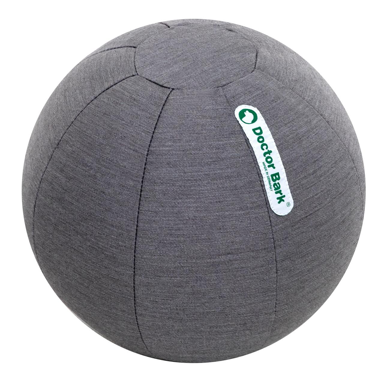 Toy Ball L grau