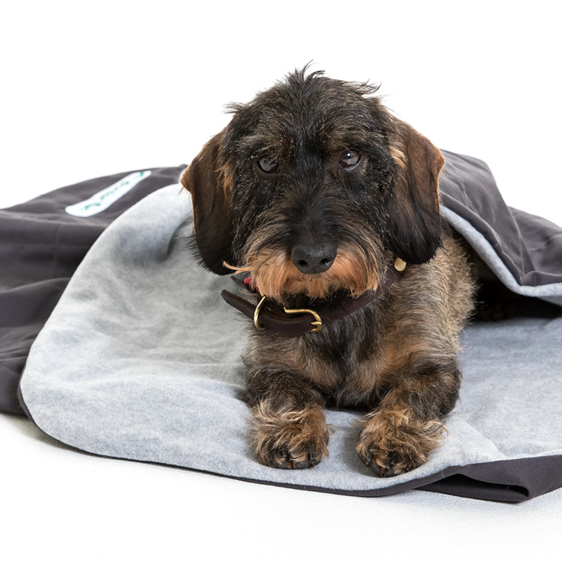 Doctor Bark - Hundeschlafsack - waschbar bei 95°C