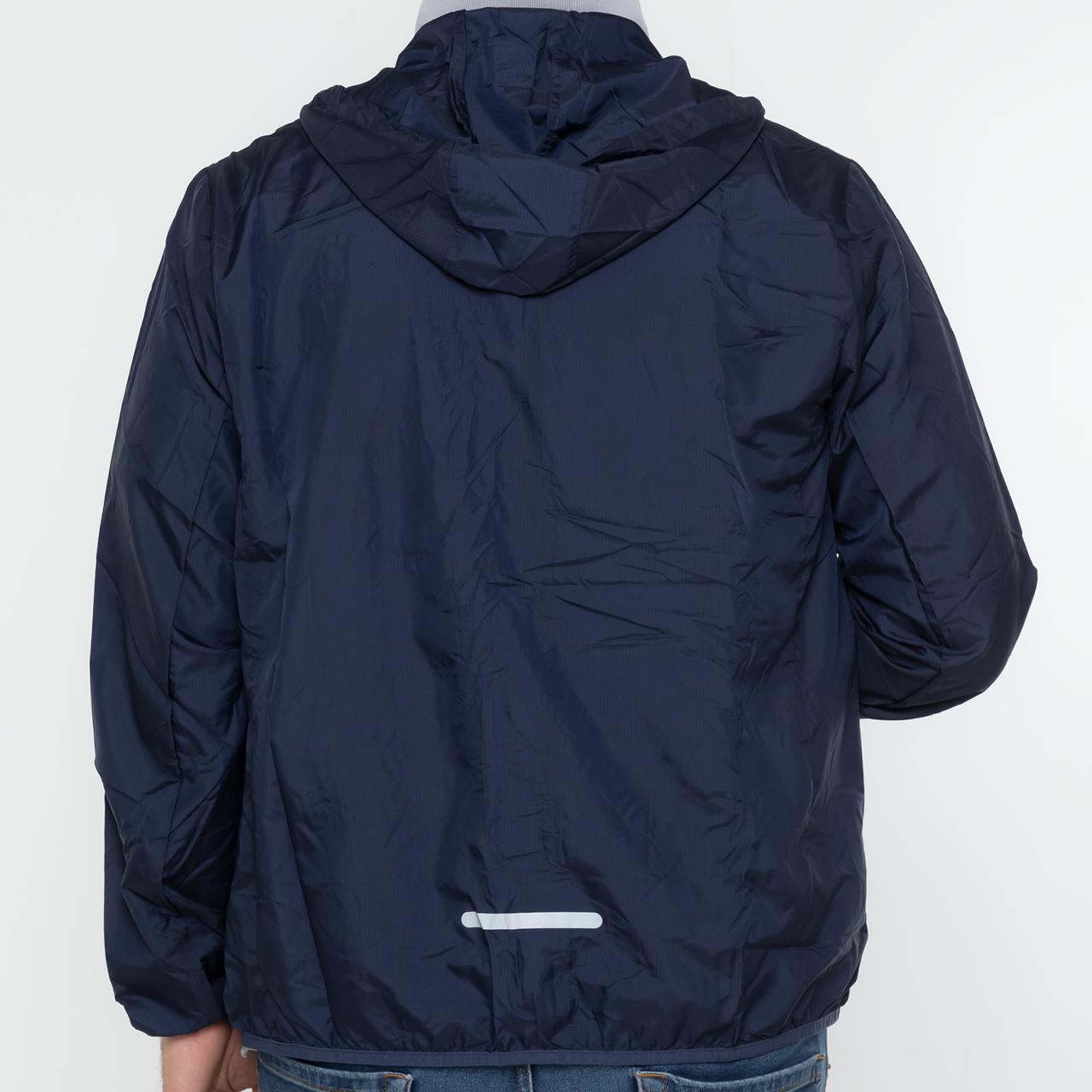 All Season Herren-Jacken in blau