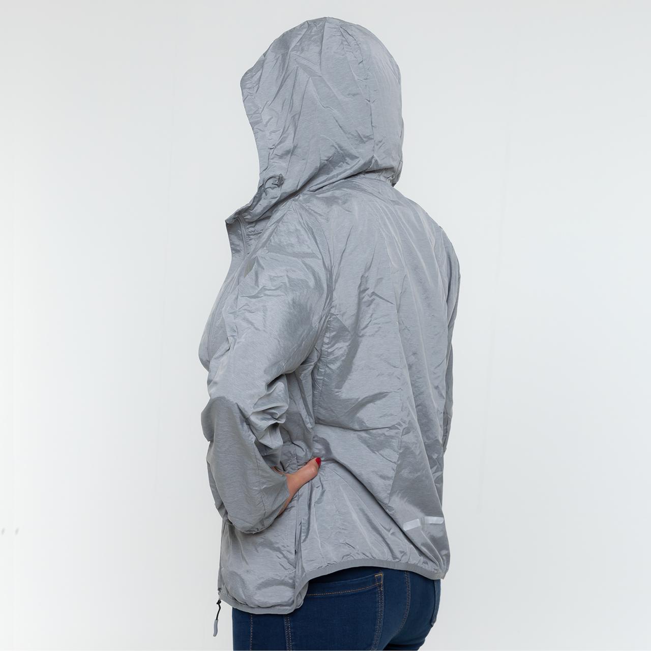 All Season Damen-Jacke in grau