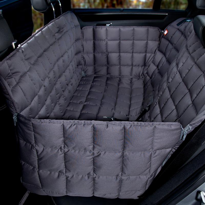 Doctor Bark - Autoschondecke Rückbank 3-Sitz - waschbar bei 95°C