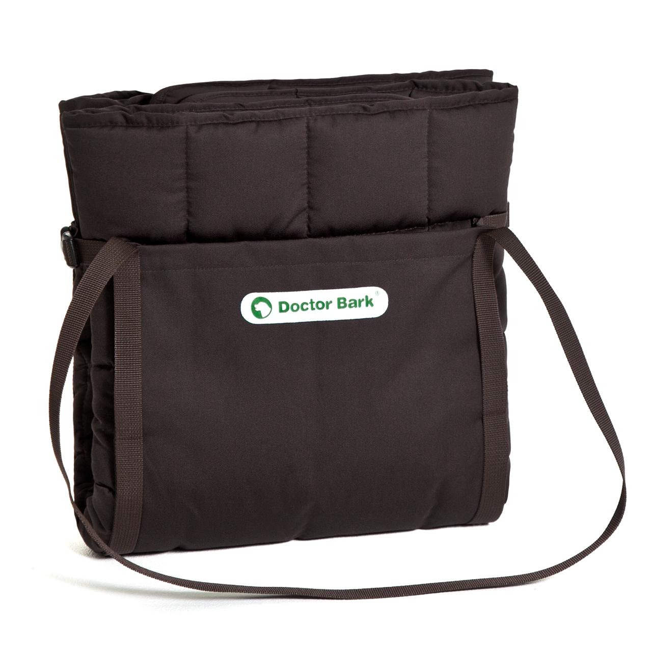 Hunde Travel Bag braun L