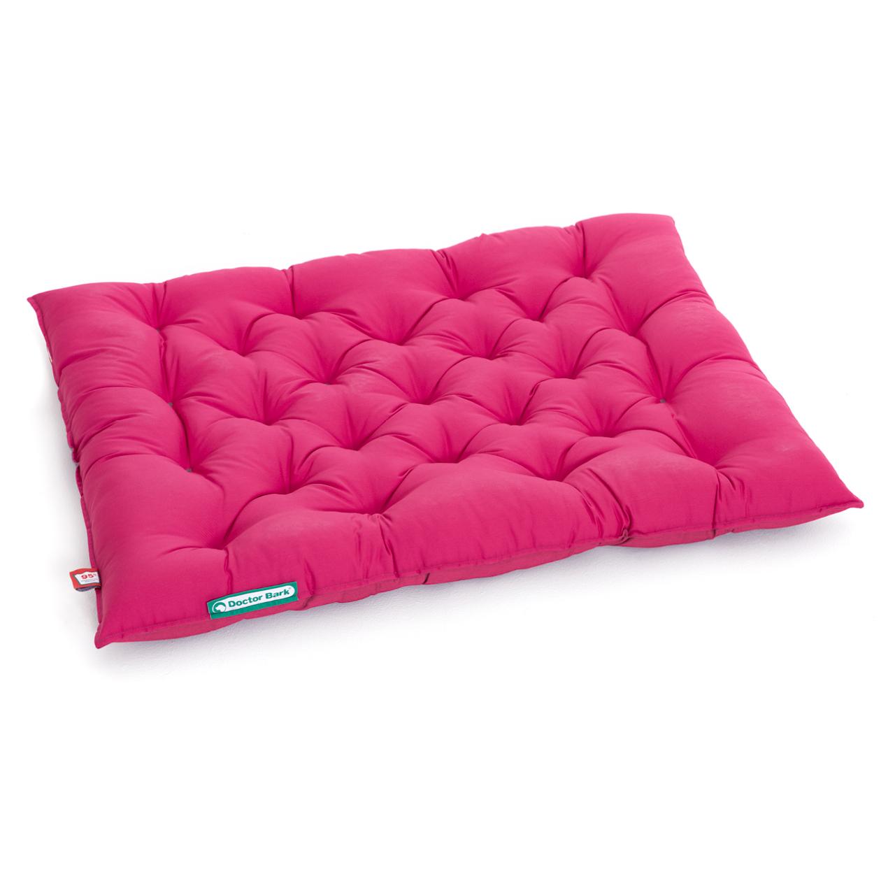 orthopädisches Country-Kissen  hot pink XXL