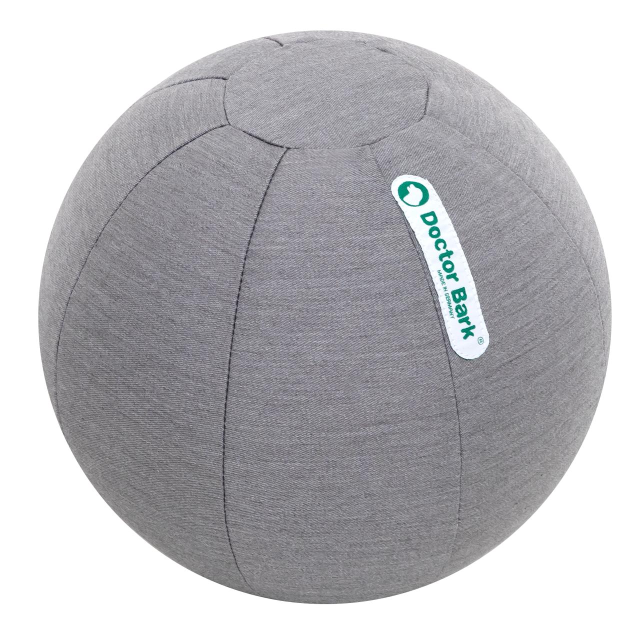 Toy Ball S hellgrau