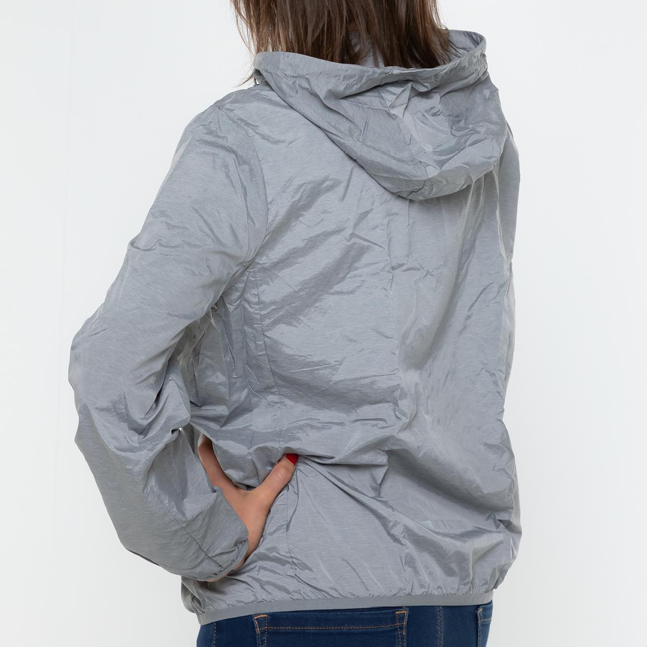 All Season Damen Jacke in grau XXL